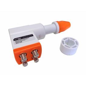 Lnb Ku Lnb Kucom 4 Saídas Nano Anti-chuva Premium Box Pb-104