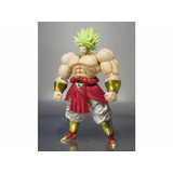 S.h. Figuarts Dragon Ball Z - Broly Sdcc 2016 Exclusivo