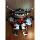 Transformers Alternators Grimlock Completo