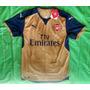 Camiseta Arsenal Original Puma Nueva Inglaterra