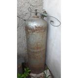 Cilindro De Gas De 45 Kgs. + Gasificador Para 2 Cilindros.