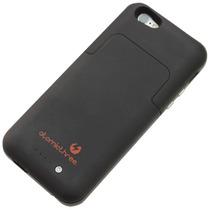 Funda Cargador Iphone 6 3200mah Atomicthree Power Bank Case