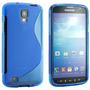 Forro Acrigel Samsung Galaxy S4 I9500 Oferta