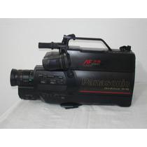 Filmadora Panasonic Afx 8 Antiga