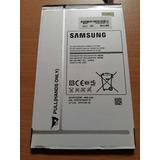 Batería Samsung Galaxy Tab S 8.4 Nueva Original, No China