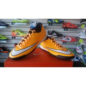 Tenis Tacos Taquetes Nike Mercurial Turf N.8 Y N6