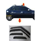 Chevrolet Corsa Deflector De Ventana O Capo Ahumado