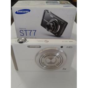Camara Digital Samsung St77 16.2mp, 5x Nueva