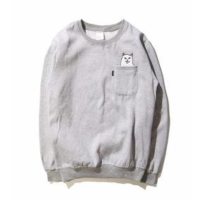 Sweater Polera Chompa Ripndip