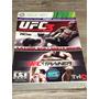Ufc 3 Undisputed Mais Ufc Trainer Para Xbox 360 Kinect