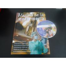 Manual De La Enfermería + Novela De Regalo