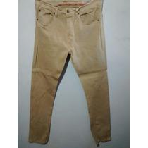 Pantalon Gabardina Inside Talle 36