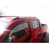 Barras De Techo Dmax Nissan Navara Toyota Hilux Importadas