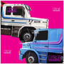 Calco Scania 113 Top Line - Frontal - Calcomania Ploteoya!