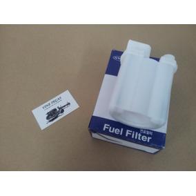 Filtro De Combustivel - Hyundai I30 2.0 2009 A 2013