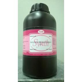 Sulfato De Magnesio Pa 1kg Labsynth