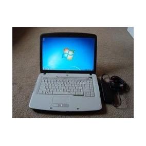 Notebook Acer Intel T5750 Super Tela 15