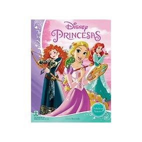 Figurinhas Album Princesas Disney 2016. 10 Unidades Sortidas
