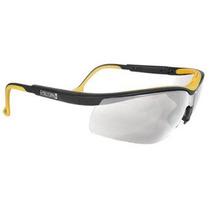 Dewalt Dpg55-11c Claro Anti-niebla Gafas De Seguridad De Pro