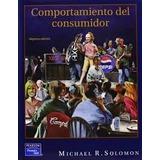 Comportamiento Del Consumidor Solomon 7 Edicion %