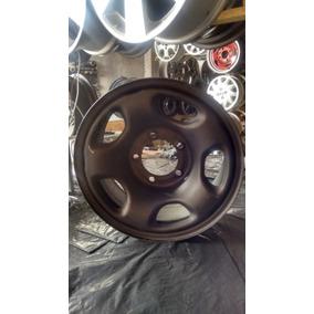 Roda Ferro Step Ford F1000 Aro 16 5x139