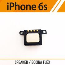 Bocina/speaker Flex Iphone 6s