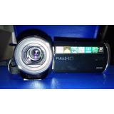Camara Digital, Filmadora Jvc Everio Gz-e220bu Full Hd