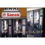 Expendedora Automática De Café Y Bebidas Calientes Saeco 10p