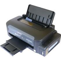 Impresora Epson Workforce M100 Ethernet Monocromatica