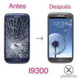 Samsung Mica S3 Mini I9300 / S4 I9500 / Instalación Tienda