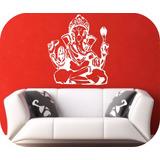 Vinilo Decorativo Ganesha Decoracion De Paredes Stickers