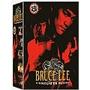 Dvd - Coleção Bruce Lee - Mestre