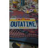 Placa Outatime Bttf Volver Al Futuro, Impresión 3d Delorean