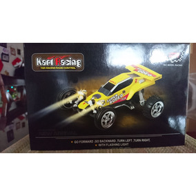 Auto R/c Kart Racing