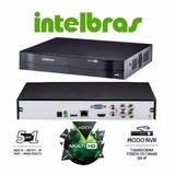 Dvr Intelbras Mhdx 1004 Multihd 5 Em1 Em Porto Alegre