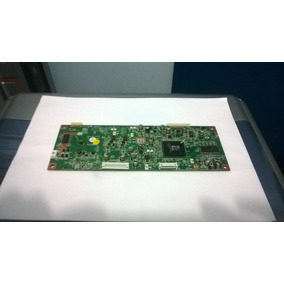 Placa Do Scanner Oki Mb460