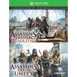 Xbox One Codigo Assassin