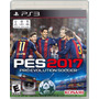 Pes 2017 Ps3 - Pro Evolution Soccer 2017 Nuevos Caja Cerrada