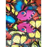 Mariposas Decorativas (100 Unidades) En Chacao Sur