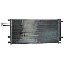 Condensador Chev Pu/ Gmc Pu V8/ 5.3l/ 6.2l 14-15