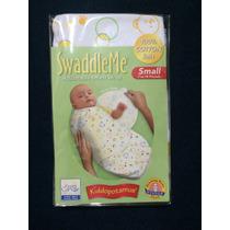 Wrap Ajustable Para Bebés (3-6 K)