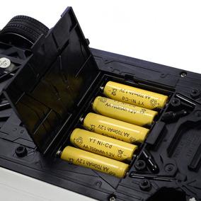 Escala 1/14 Con Licencia Mercedes Benz Sls Amg Radio Control