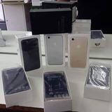 Iphone 7 Originales Con Caja Sellada Y Garantia