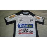 Camisa Rio Branca Americana N10 Lambra