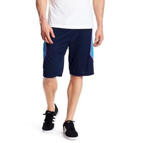 Bermudas adidas Derrick Rose (talla L) Basquetbol, Nueva
