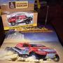 Coleccion Dakar Toyota Hilux Prototype 2015