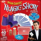 Kit Ideal Show 40-truco De Magia