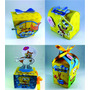 Caixinhas Bob Esponja, Personalizada, Scrap, Festa Infantil