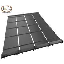 Aquecedor Solar Para Piscina Coletor 300 X 120- Soria (p)