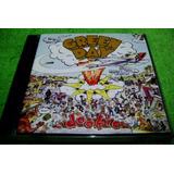Eam Cd Green Day Dookie 1994 Nirvana Foo Fighters Oasis Blur